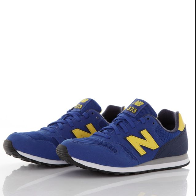 Authentic New Balance 373, Men's Fashion, Footwear, Sneakers on ...