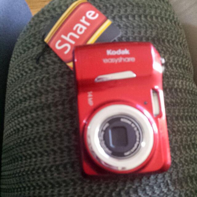 Kodak 14mp new