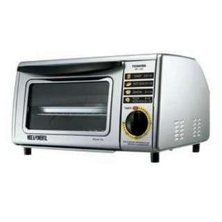 Toshiba Toaster Oven