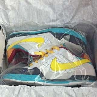 Nike Sb Paul Rodriguez 2 Zoom Air Easter