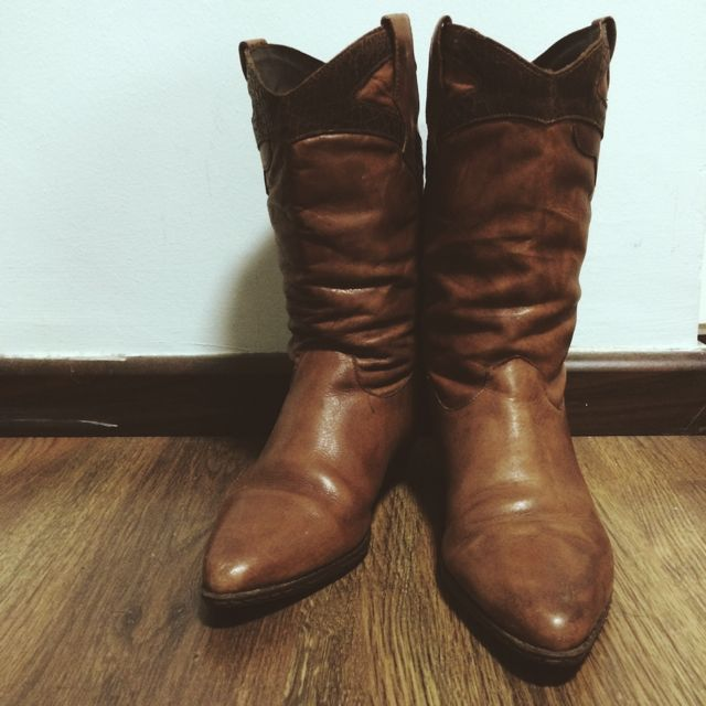 Country Boots, Vintage \u0026 Collectibles