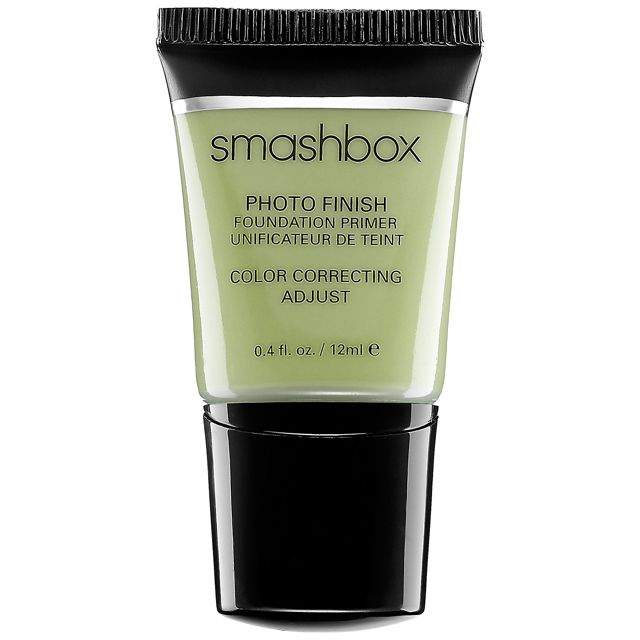 Smashbox Photo Finish Color Correcting Foundation Primer Health