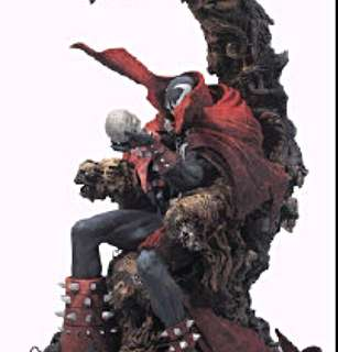 Spawn 7 Deluxe Box