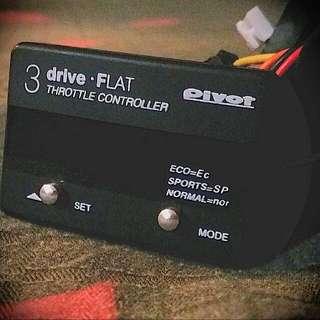 PIVOT E Throttle (Original)