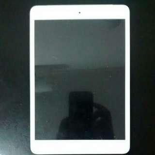 Ipad Mini White 16GB WiFi Cellular