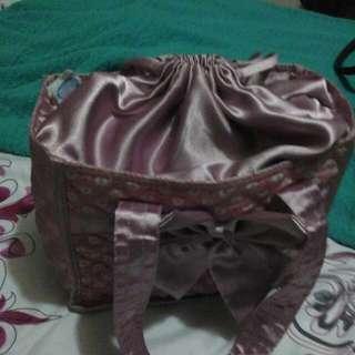 Preloved Cosmetic Bag