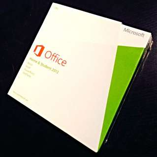 [RESERVED] Microsoft Office 2013 Home Premium