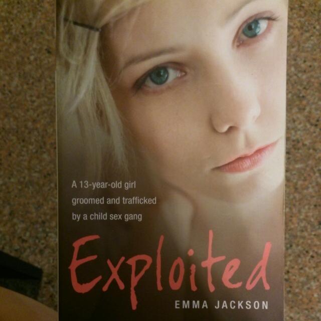 exploited jackson emma