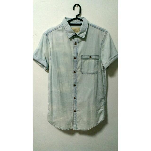 Acid Dye Shirt