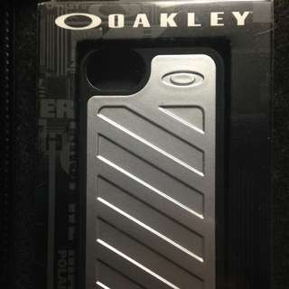 Oakley iPhone 5 Cover
