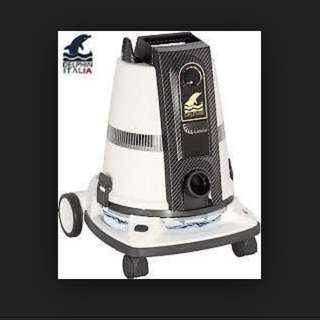 Delphin S8 Vacuum/Air purifier
