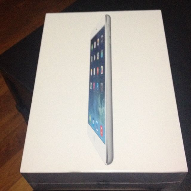 iPad Mini 64gb Retina Display Unopened New