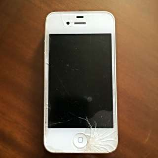 QYOP Iphone 4 16gb