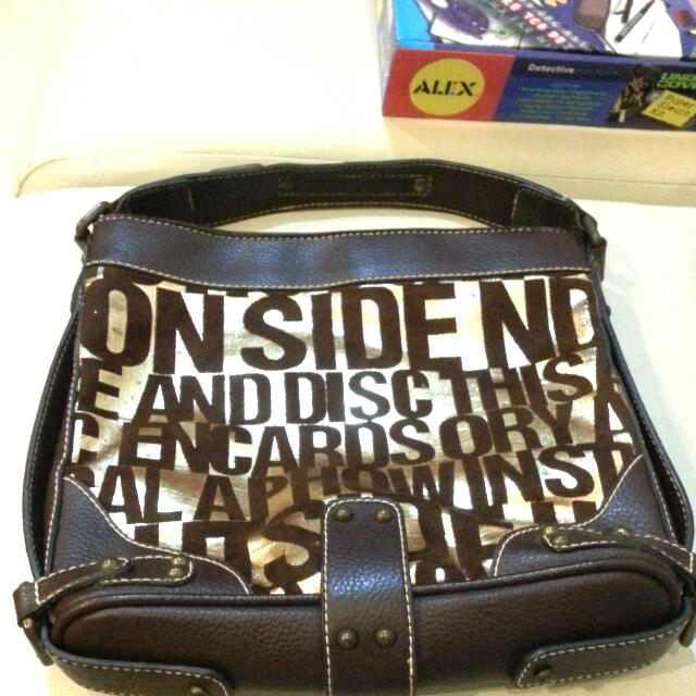 New Casual Bag