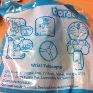 Doraemon Wrist Takecopter.