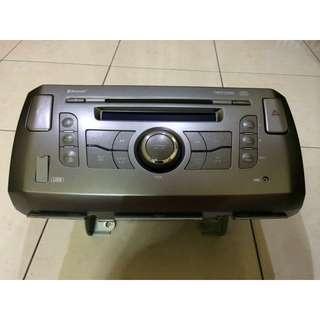 Perodua ALZA OEM Radio Player