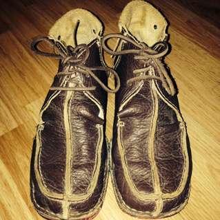 Levi's Chukka Shoe