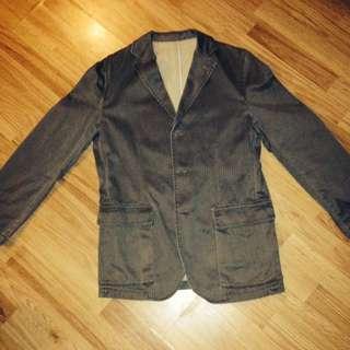 Casual slimfit Jacket