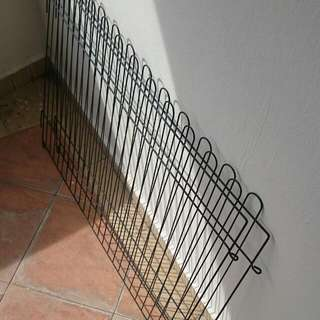 Cage (for Dogs, Cats, Rabbits)
