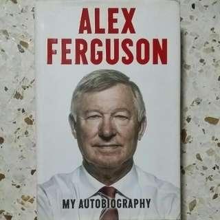 Alex Ferguson Biography