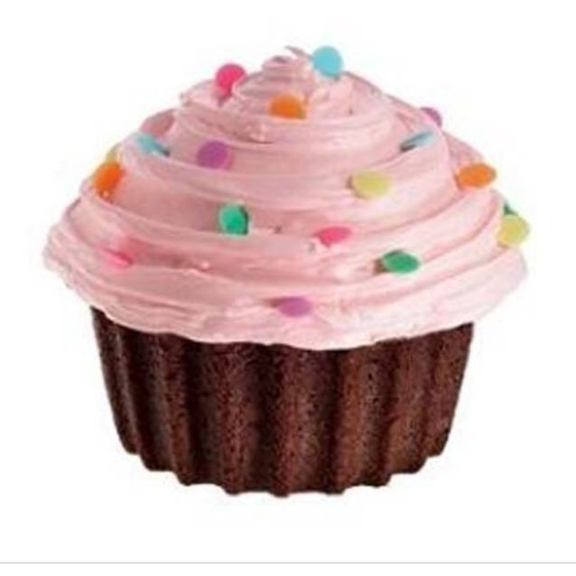 Giant Cupcake Silicone Mould Home Appliances On Carousell