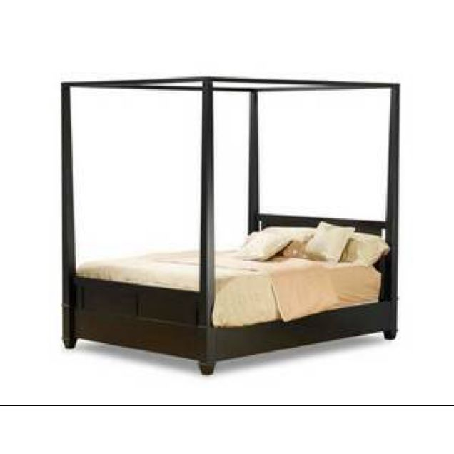 Teak 4 Poster King Bed Furniture Singapore Low Price Warehouse  Brand  New Price Hari Raya. Teak 4 Poster King Bed Furniture Singapore Low Price Warehouse