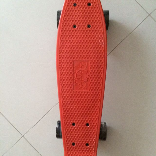 Thruster Penny Board
