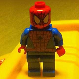 Lego Inspired Spider-Man