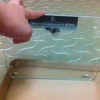 Brand New Glass Mousepad