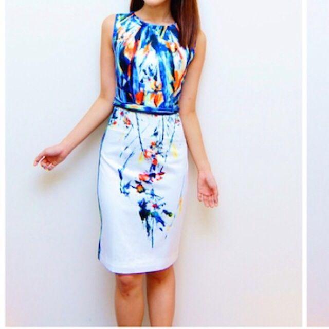 BN Lavyrlle Gianna Dress Size Uk 6-8
