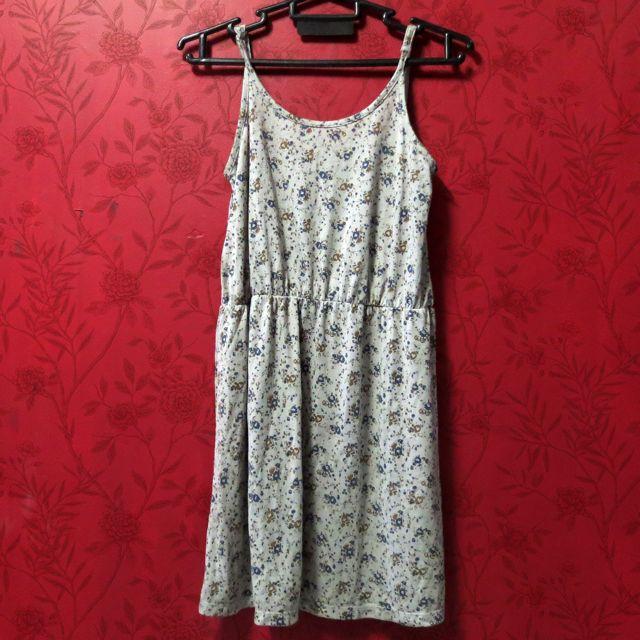 (RESERVED) Skater Dress