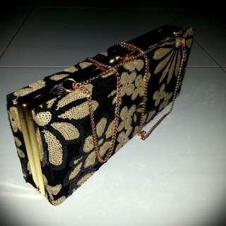 Vintage Evening Bag (Beautiful)