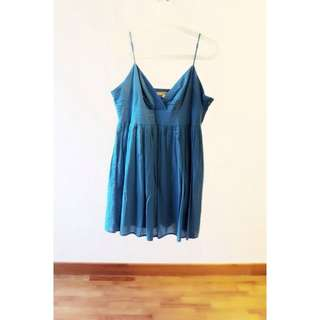 Beach Dress - FOREVER21