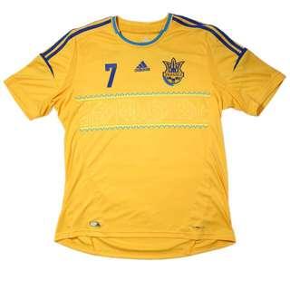 Adidas Ukraine Shevchenko 2013