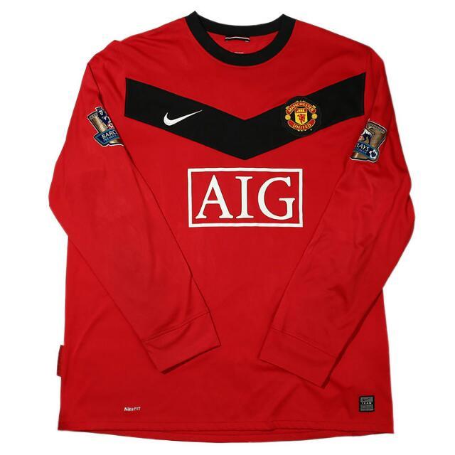 Nike MU Owen 2010