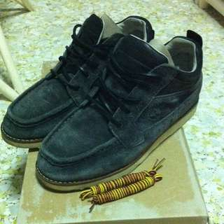 Timberland X Stussy Deluxe