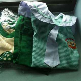 Ichiban Montessori Boy Uniform