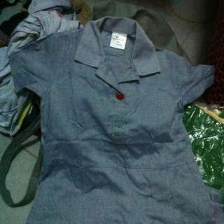 Sparkletots Gal Uniform