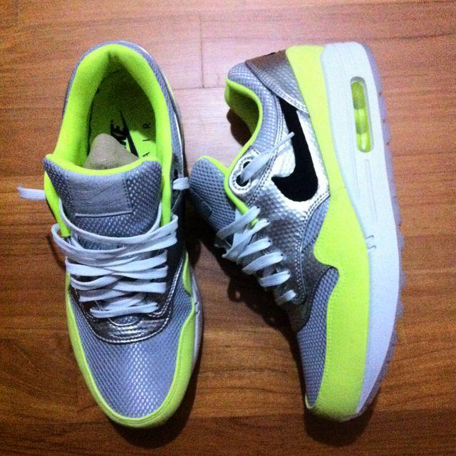 b76a41ff4 Nike Air Max 1 FB Mercurial Pack