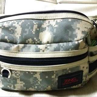 Army Pouch From ZINC