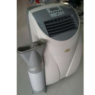 Air Conditioner - Portable Type (Move Where Ever You Want Or Need)