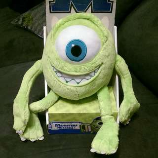 """Monster University """"Mike"""" 20cm"""