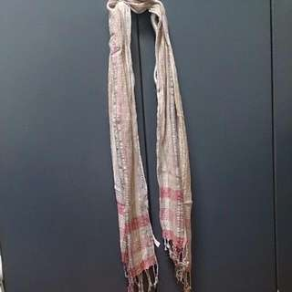 Travel Scarf  by Accessorize