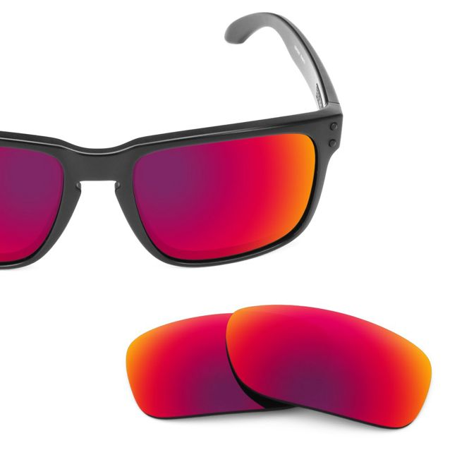 35faa091ae Oakley Holbrook Revant Replacement Lenses