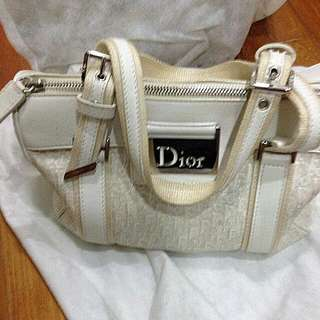 Authentic DIOR BAG