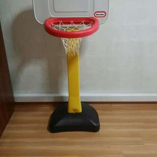 basketball from Little Tikes- $20