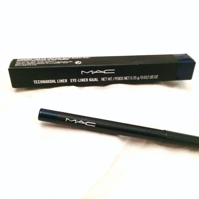 MAC Technakohl Liner in Dark Blue