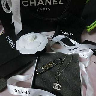 Authentic Classic Chanel Necklace