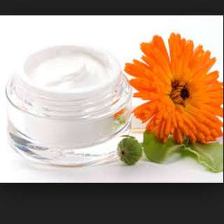 Customize Organic Face Cream/Moisturiser