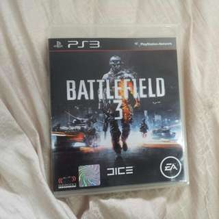 PS 3 Battlefield 3